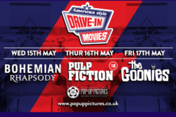 Spring Drive-In – Arminghall – Norwich