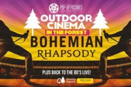 Bohemian Rhapsody – Thetford Forest