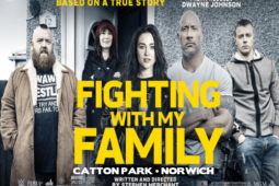 Fighting With My Family – Norwich