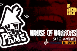 Pams House of Horrors – Ipswich