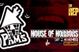 Pams House of Horrors – Ipswich