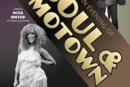 Evening of Soul & Motown – Wensum