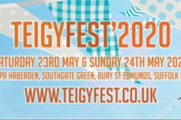 TeigyFest 2020