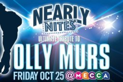 Olly Murs – Nearly Nites