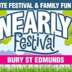 Nearly Festival – Bury – 2020