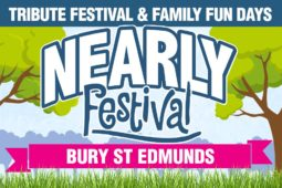 Nearly Festival – Bury – 2020
