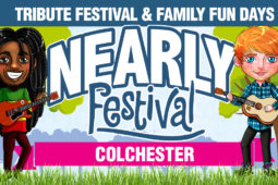 Nearly Festival Colchester 2020
