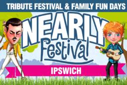 Nearly Festival Ipswich 2020
