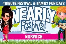 Nearly Festival Norwich 2020