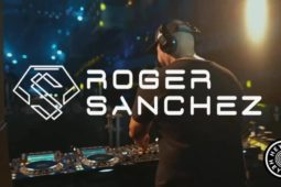 Roger Sanchez – The LCR 2020
