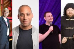 Red Card Comedy 29/2/20 – Norwich